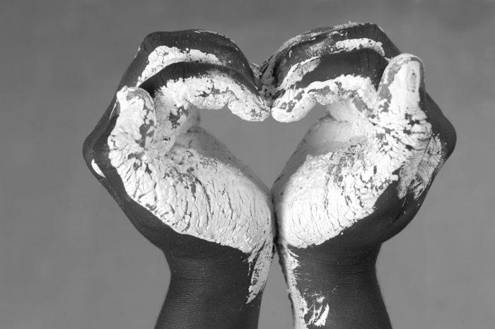 ساختن عشق
