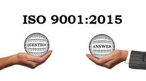 مزایای اخذ استاندارد ایزو 9001 در سازمان