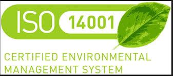 مشاوره و پیاده سازی استاندارد ایزو 14001