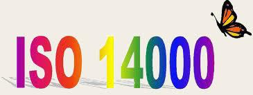 ایزو 14000