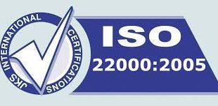 آموزش استاندارد ایزو 22000