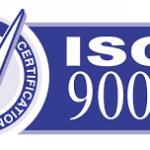 ایزو 9001