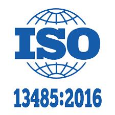 الزامات استاندارد ایزو 13485
