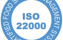 الزامات استاندارد ایزو 22000