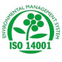 دستورالعمل استاندارد ایزو 14001