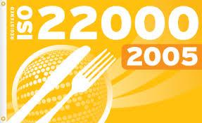 دستورالعمل استاندارد ایزو 22000