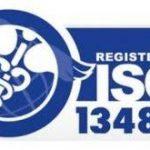 مستندات ایزو 13485