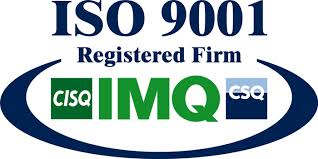 مراحل اخذ گواهینامه ایزو 9001