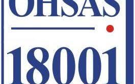 مستندات استاندارد ایزو 18001