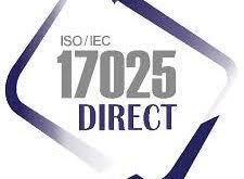 مشاور استاندارد ایزو 17025