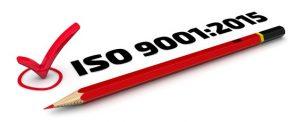 آموزش مجازی ایزو 9001