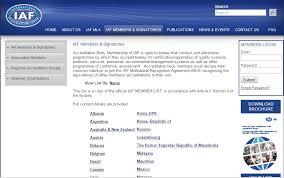 خرید انواع گواهینامه ایزو در ایران