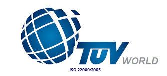 درباره سیستم استاندارد ایزو 22000