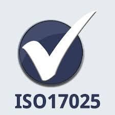 سایت استاندارد ایزو 17025