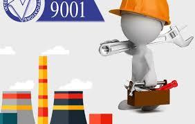 سیستم استاندارد ایزو 9001