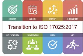 مشاوره ممیزی استاندارد ایزو 17025