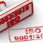 قوانین ایزو 9001