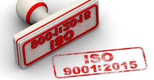 کاربرد قوانین استاندارد ایزو 9001