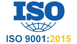 استاندارد ایزو 9001 ورژن 2015