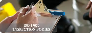 دریافت گواهینامه ایزو 17020
