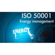 مشاور استاندارد ایزو 50001