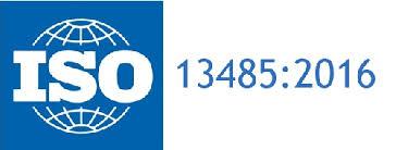استاندارد ایزو 13485 ورژن 2016