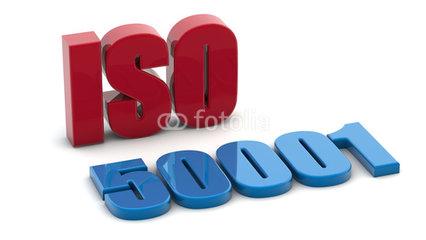 مشاور ایزو 50001 سیستم مدیریت انرژی