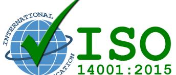دوره ایزو 14001 در ایران