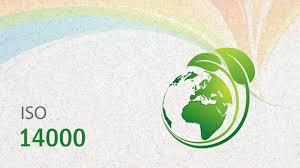 گواهینامه ایزو 14000 محیط زیست