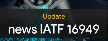استاندارد iatf 16949 برای صنایع خودروسازی