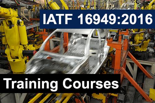 خرید استاندارد iatf 16949