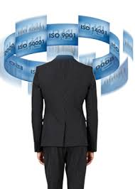 مشاور ایزو 9001 در سازمان