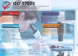 گواهی ایزو 17025 مدیریت سیستم آزمایشگاه