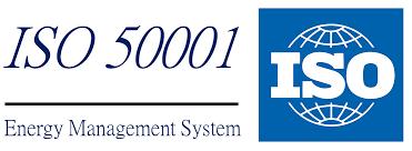 ایزو 50001 مدیریت انرژی