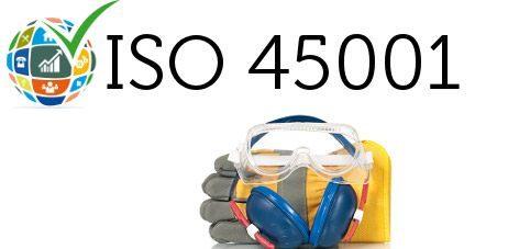 دوره ایزو 45001