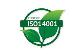 گواهینامه ایزو 14001 بین المللی