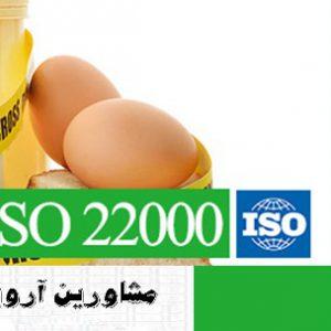 دوره ایزو 22000
