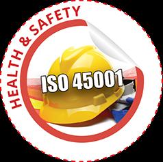 استاندارد ایزو 45001 ویرایش 2018