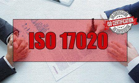 شرح کاملی از استاندارد ایزو 17020