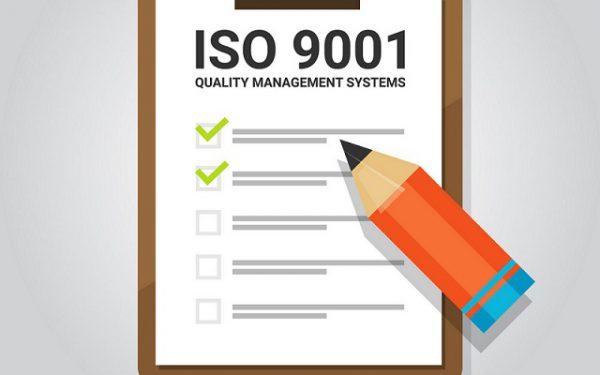 معرفی ایزو 9001 سیستم مدیریت کیفیت